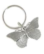 Butterfly Keyrings