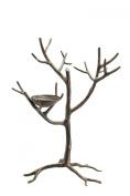 Jewellery Tree with Nest