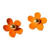 HotEnergy Korean Simple Daisy Flower Earring Fashion Earrings Various Colours