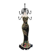 West East Imports, Gown Jewellery Stand Organiser