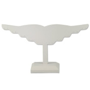 Earring Display Stand White