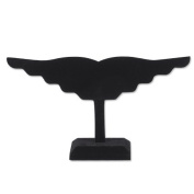 Earring Display Stand Black