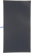 SE - Jewellery Tray Insert - Cushioned & Flocked, Grey - J37516GR