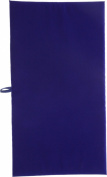 SE - Jewellery Tray Insert - Cushioned & Flocked, Blue - J37517BL