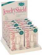 12 Pc. Jewellery Shield With Display - JWL-182.00