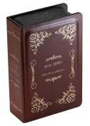 HAKOYA BOOKBENTO book lunch Antique Red 52240