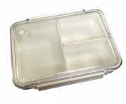Japanese Style Lunchbox Large 9 by 6
