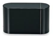 Masakazu . lunch box unit BENTO mini black chopsticks with two-stage