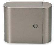 Masakazu . lunch box unit BENTO Silver