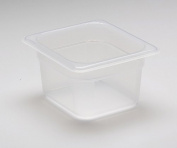 Cambro 64PP190 Food Pan, Translucent
