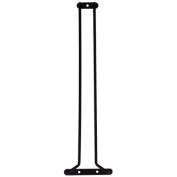 Glass Hanger Rack - Oil Rubbed Bronze - 41cm L