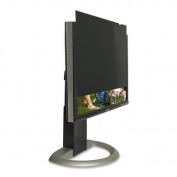 Compucessory - Privacy filter ,f/60cm Widescreen Monitors,46cm - 1.7cm x 11-11/16, Sold as 1 Each, CCS 59351