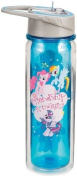 Vandor 42075 My Little Pony Friendship Tritan Water Bottle, 530ml, Multicolor