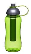 Sagaform Water Bottle with Freezer Insert
