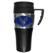 Siskiyou Gifts Air Force Travel Mug