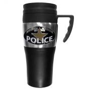 Siskiyou Gifts Police Travel Mug