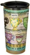 Lang Coffee Day Traveller Mug