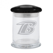 NFL Baltimore Ravens Small Candy Jar