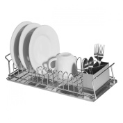 Oggi 7126 3-Piece Dish Rack Set