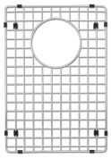 Blanco 516366 Sink Grid, Fit Précis 1-3/4 right bowl, Stainless Steel