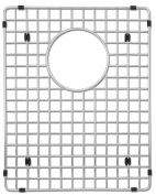 Blanco 224403 Grid, Fits Precision 41cm undermount sinks, Stainless Steel