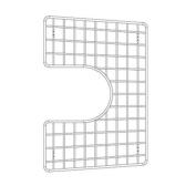 Blanco 226830 Stainless Steel Sink Grid Fits BLANCOPERFORMA SILGRANIT II 1-3/4 Medium Bowl,
