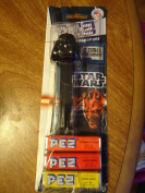 Darth Maul Pez Dispenser with 2 Times the Candy