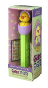 Giant PEZ Easter Chick Candy Dispensers, 1-Count Dispenser