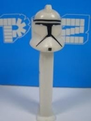 Star Wars Clone Trooper Pez Dispenser