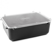 ClickClack Everyday Storage Container, 5.7l, Charcoal
