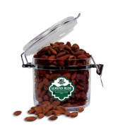 Cleveland State Almond Bliss Round Canister 'Official Logo'