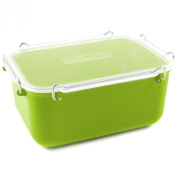 ClickClack Everyday Storage Container, 1.9l, Green