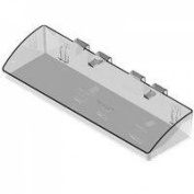 Southern Imperial Inc RPDMP-140425-FR Fastrack & Crossbar Visi-Bin Display Tray