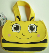 Arctic Zone Kids Insulated Lunch Pack - Bee