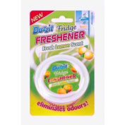 Duzzit Fresh Lemon Scent Fridge Freshener