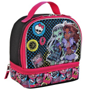 Monster High Lock Up Lunch Kit