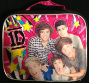 One Direction Lunch Box 1D Starstruck
