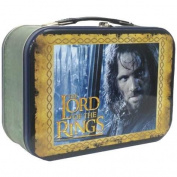 The Hobbit Aragorn Tin Tote