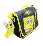 Sponge Bob DJ Lunch with Water Bottle