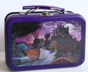 "Harry Potter Micro Lunch Box Tin ""Journey to Hogwarts"""