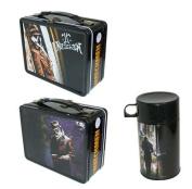 Neca - Watchmen valisette Lunchbox avec thermos Rorschach