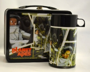 planet of the apes astronaut lunchbox and flask