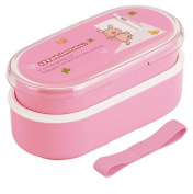 2 stage oval lunch box with belt 641 340 pig that I'm going
