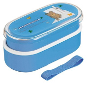 2 stage oval lunch box with belt bear 641 326 You have said