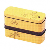 Cool slim lunch clover yellow 72136-7