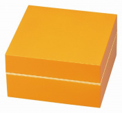 HAKOYA 19.5 hors d'oeuvres lunch Orange 54 179