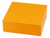 HAKOYA Square pine Dou Hua lunch cool Orange 52822