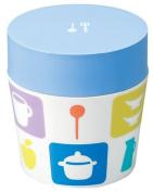 Masakazu [lunch box] isso ecco cafe lunch circle Kitchen Blue