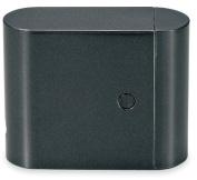 Masakazu . lunch box unit BENTO Gun Metal