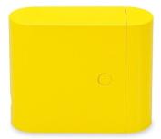 Masakazu . lunch box unit BENTO yellow